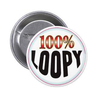 Etiqueta Loopy Pin