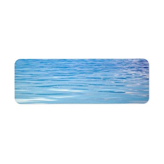 Etiqueta Mar del fondo de la tranquilidad