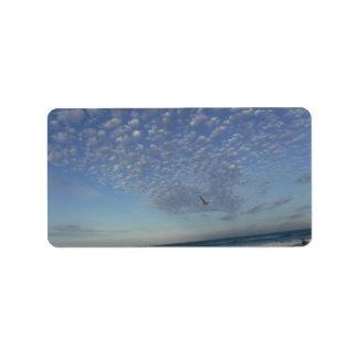 Etiqueta Nubes de la playa
