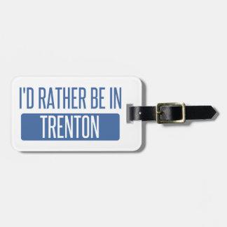 Etiqueta Para Maletas Estaría bastante en Trenton