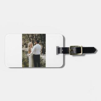 Etiqueta Para Maletas Regalos de boda