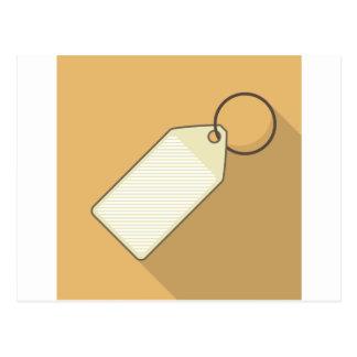 Etiqueta Postal