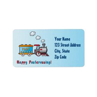 Etiqueta ¡Postcrossing feliz! - Servicio de correo