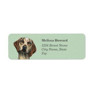 Etiqueta Representación inquisitiva del perro