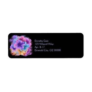 Etiqueta Violetas idas salvajes