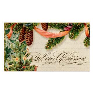 Etiquetas de encargo patinadoras del regalo de la tarjetas de visita