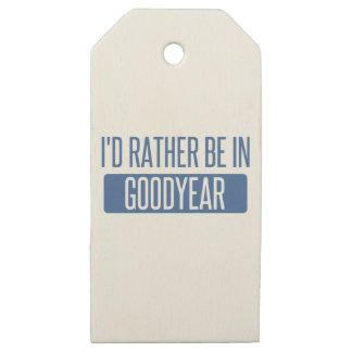 Etiquetas De Madera Para Regalos Estaría bastante en Goodyear