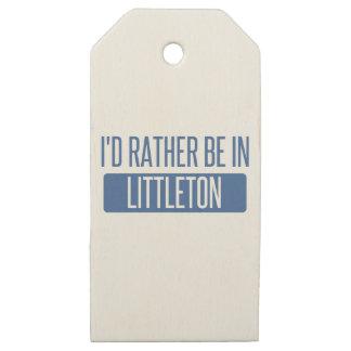 Etiquetas De Madera Para Regalos Estaría bastante en Littleton