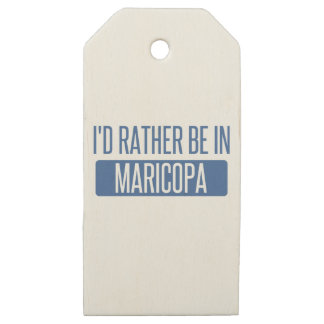 Etiquetas De Madera Para Regalos Estaría bastante en Maricopa