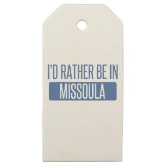 Etiquetas De Madera Para Regalos Estaría bastante en Missoula