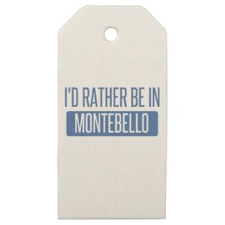 Etiquetas De Madera Para Regalos Estaría bastante en Montebello