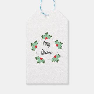 Etiquetas del navidad etiquetas para regalos