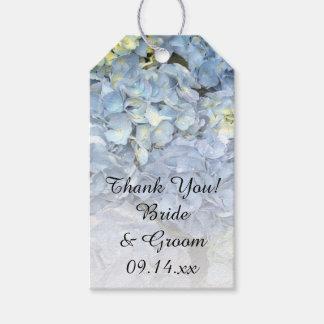 Etiquetas florales del favor del boda del etiquetas para regalos