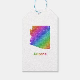 Etiquetas Para Regalos Arizona