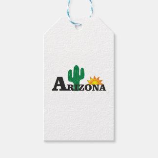 Etiquetas Para Regalos Az del cactus