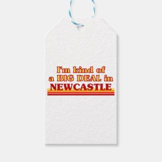 Etiquetas Para Regalos Clase de I´m de una gran cosa en Newcastle