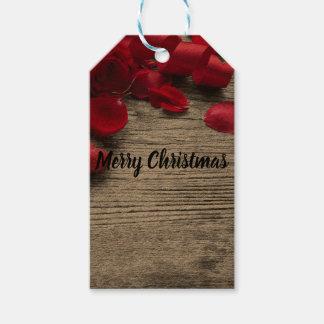Etiquetas Para Regalos Felices Navidad
