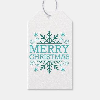 Etiquetas Para Regalos Felices Navidad nostálgicas retras
