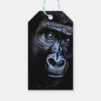 Etiquetas Para Regalos Gorila
