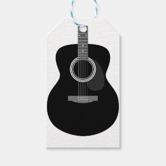 Etiquetas Para Regalos Guitarra