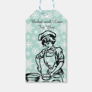 Etiquetas Para Regalos Navidad cocido hogar