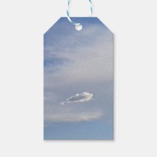 Etiquetas Para Regalos Nube y nube