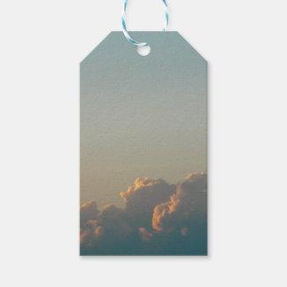 Etiquetas Para Regalos nubes en Rumania