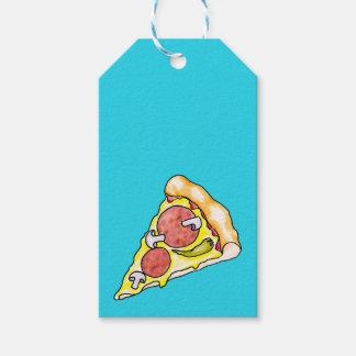 Etiquetas Para Regalos Pizza