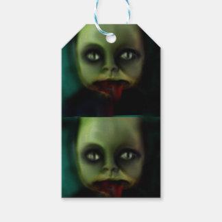 Etiquetas Para Regalos productos frecuentados muerte de la muñeca del