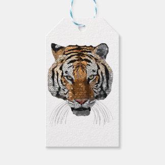 Etiquetas Para Regalos Rama el tigre