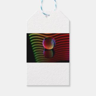 Etiquetas Para Regalos Reflexiones en la bola de cristal