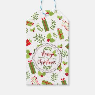 Etiquetas Para Regalos Regalos hermosos de la escritura del navidad