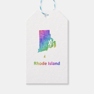 Etiquetas Para Regalos Rhode Island