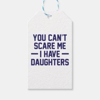 Etiquetas Para Regalos Tengo hijas