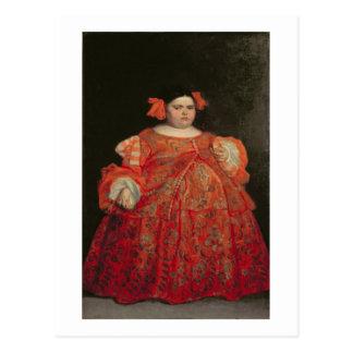 Eugenia Martínez Vallejo, llamado La Monstrua Postal
