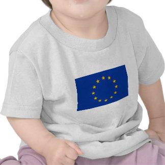 Europa Camisetas