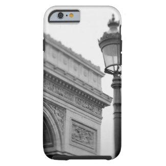 Europa, Francia, París. Arco del Triunfo y Funda De iPhone 6 Tough