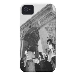 Europa, Francia, París. Ceremonia militar en Case-Mate iPhone 4 Coberturas