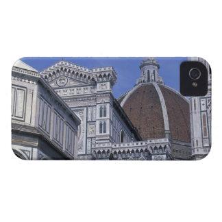 Europa, Italia, Toscana, Florencia. Del 2 de la Case-Mate iPhone 4 Coberturas