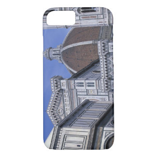 Europa, Italia, Toscana, Florencia. Del 2 de la Funda iPhone 7