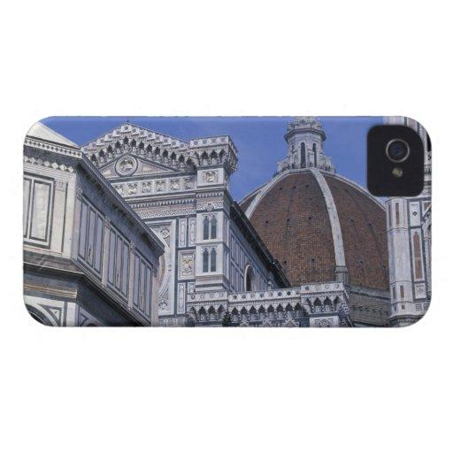 Europa, Italia, Toscana, Florencia. Del 2 de la pl Case-Mate iPhone 4 Coberturas