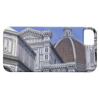 Europa, Italia, Toscana, Florencia. Del 2 de la pl iPhone 5 Funda