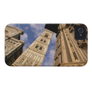 Europa, Italia, Toscana, Florencia. Del 3 de la pl iPhone 4 Case-Mate Funda