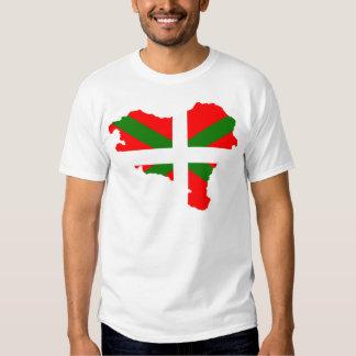 Euskal Herria Camiseta
