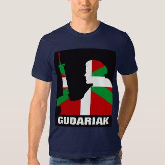 Eusko Gudariak Camiseta