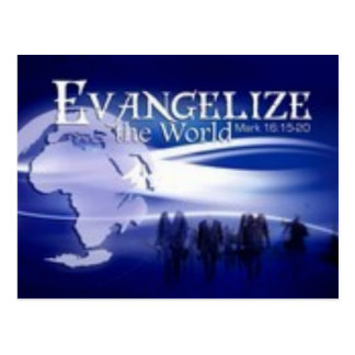 evangelice el mundo postal