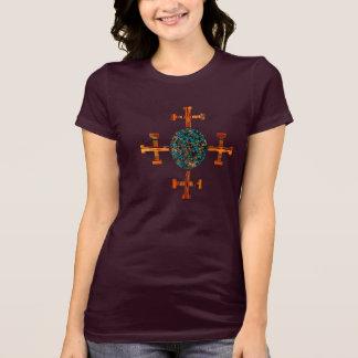 Evangélico-Topaz Camisetas