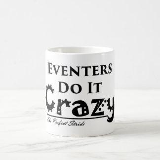 Eventers lo hace taza loca