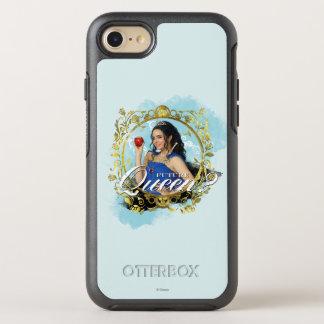 Evie - reina futura funda OtterBox symmetry para iPhone 7