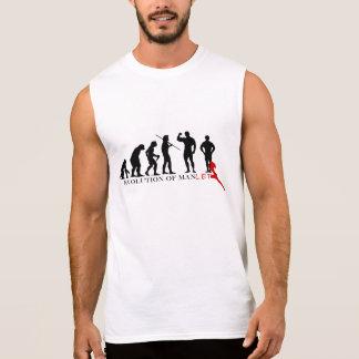 Evolución de Manlet Camisetas